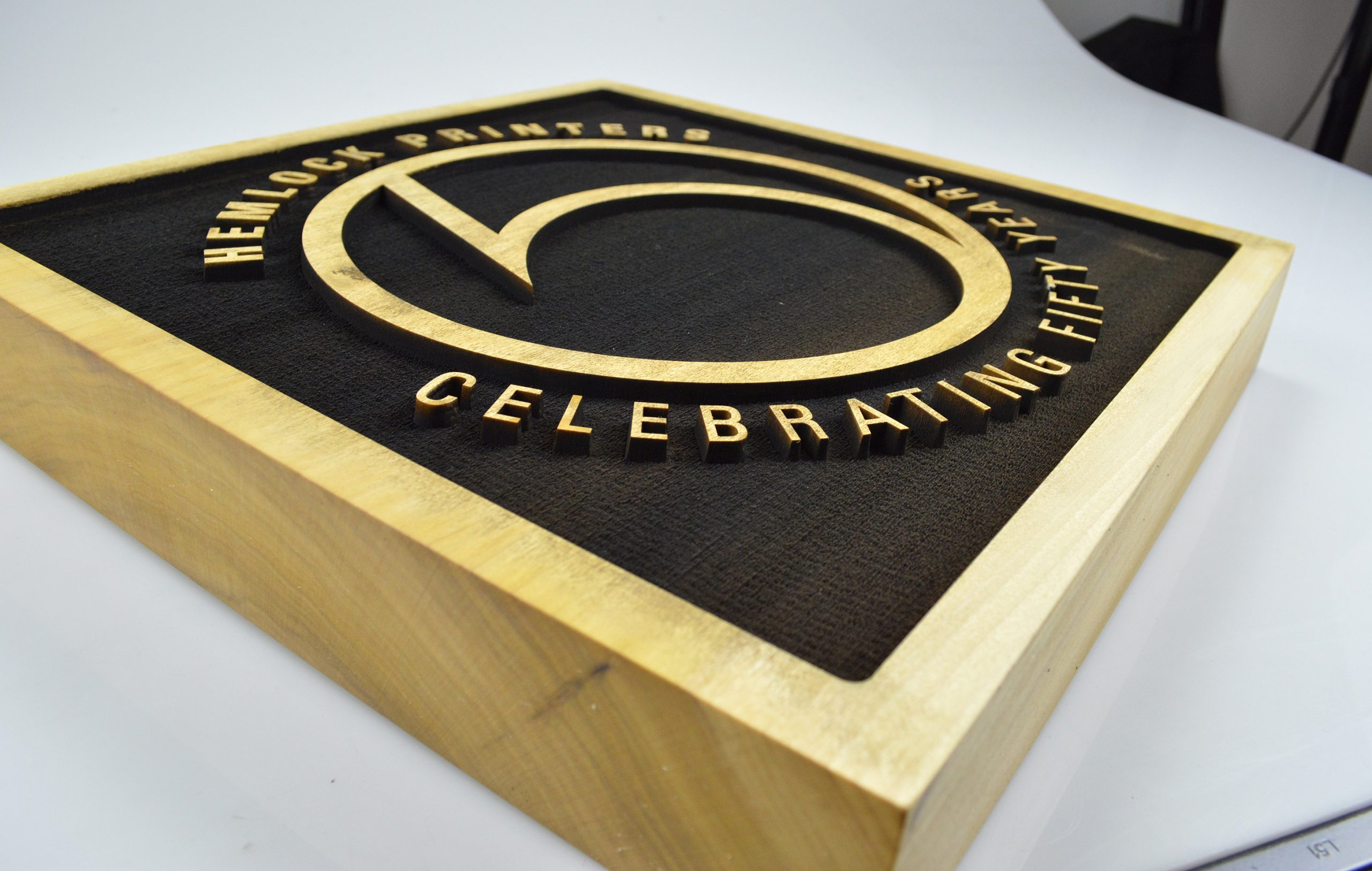 Making a Memorable Plaque Awards for all