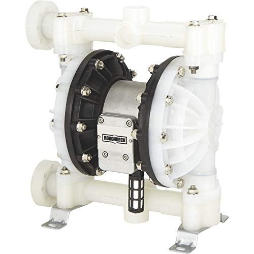 Acquiring About Articulated Diaphragm Pump