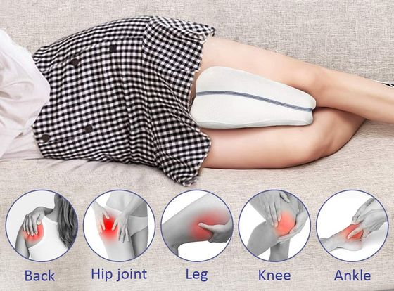 Knee pillow Therapy